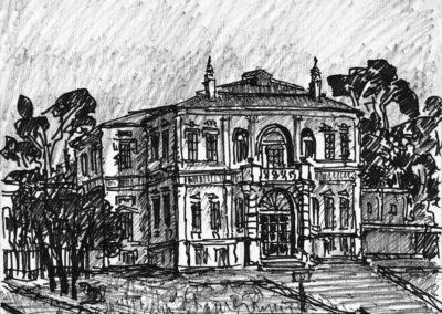 Vila Giulia - Roma