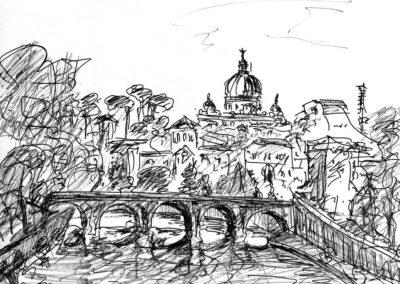 Bazilica San Pietro-Roma