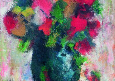 Florile Victoriei, up 43x33 cm