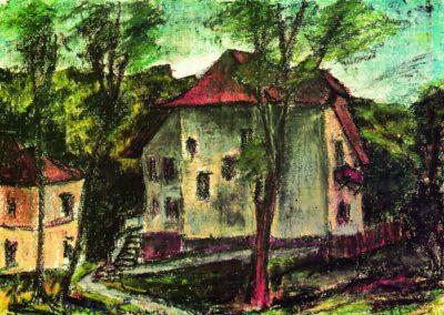 Casa vietii- Breaza